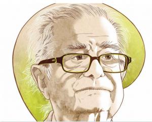Homenaje Miguel León-Portilla