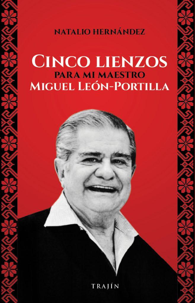 Libro homenaje Miguel León-Portilla
