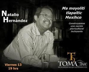 Eventos Natalio Hernandez