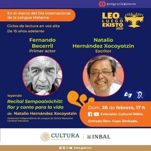 Eventos_Natalio Hernández