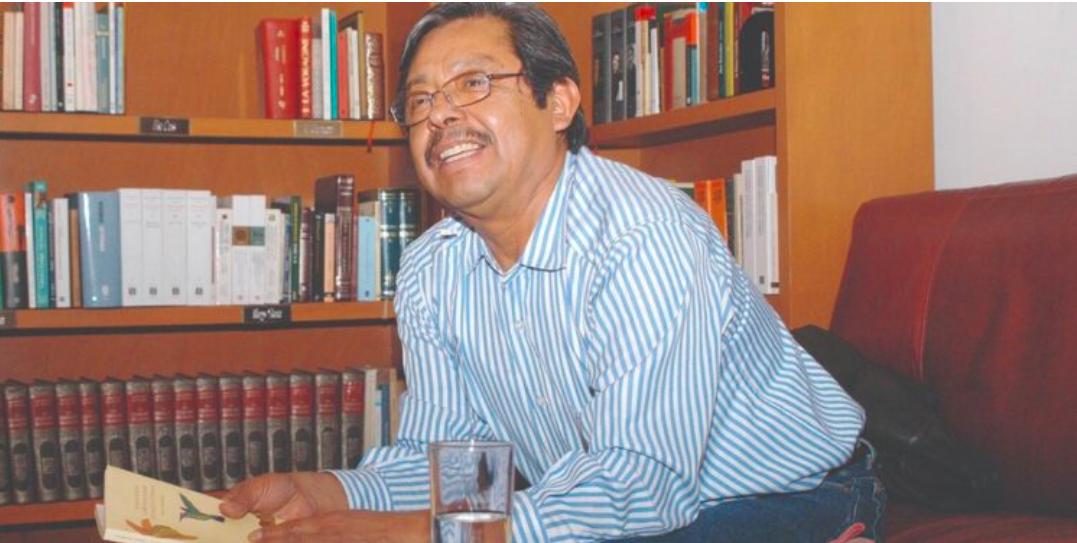 Medios Natalio Hernández